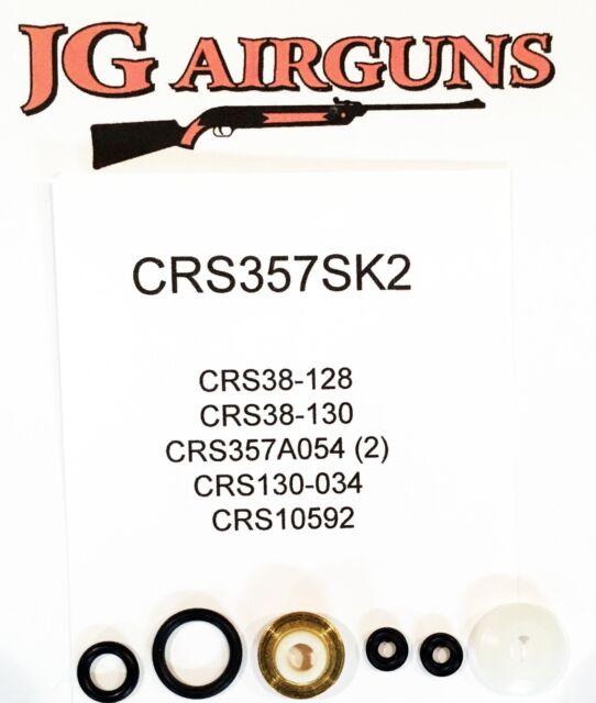 Crosman 357 Seal Kit - Crs357sk2