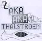 VARIETE Aka Aka Thalstroem 2011 CD