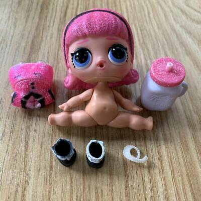 LOL Surprise dolls Madame Queen Series 3 Confetti Pop TOYS Genuine,Real LoL Gift
