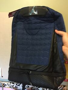 74c415cd32b0c2 Image is loading Nike-Jordan-Retro-13-Backpack-9A1898-007