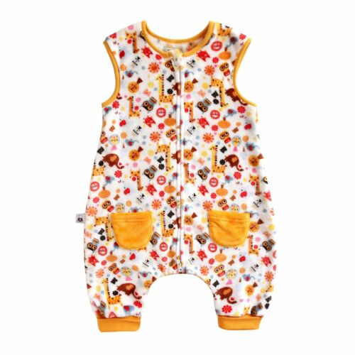 "Vaenait Baby Toddler Kids Boy Girl Wearable Blanket Sleepsack /""Mf 34Style/"" 1T-7T"