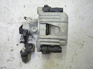 FOR VAUXHALL OPEL INSIGNIA BRAND NEW REAR BRAKE CALIPER DRIVER RIGHT HAND SIDE