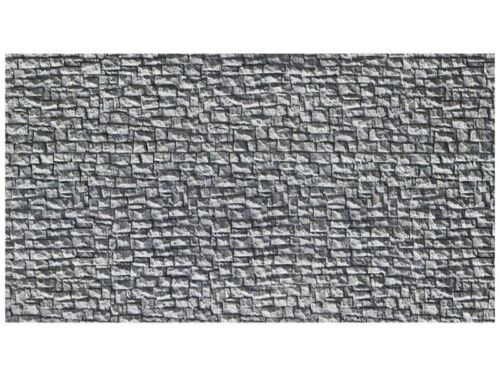 Encore 58255 rupture mur de pierre 65 x 12,5 cm Extra-Longue Piste h0