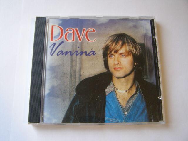 CD Dave : Vanina