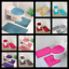 3PC-3-STYLES-BATHROOM-SET-CONTOUR-TOILET-LID-COVER-MATS-RUGS-Accessories thumbnail 1