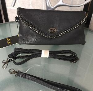 Neu Clutch Tasche Abendtasche Handtasche Damentasche Desinger Cocktailtasche