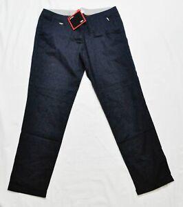 Details about Women's PUMA x MINI Cooper Pants Dress Blues size XL (T89) $80