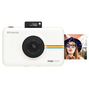 Polaroid Snap Touch - fotocamera istantanea 13MP White