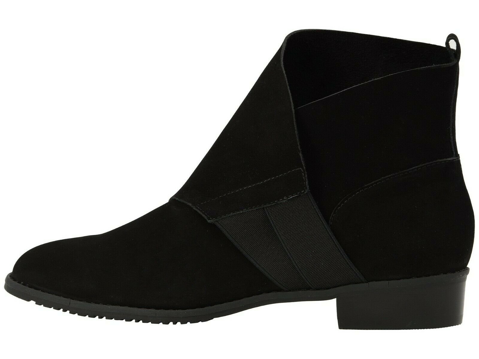Walking Cradles Timber Women's NEW Size 7, 9.5 Ankle Bootie Suede Leather