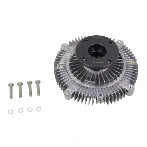GMB 950-2040 Engine Cooling Fan Clutch For 97-08 FX45 Pathfinder Q45 QX4