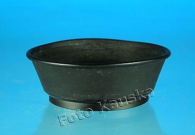 100% Kwaliteit Olympus Gegenlichtblende Lens Hood Für 35-70mm/3.6 - (81036) Crazy Prijs