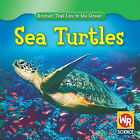 Sea Turtles by Valerie J Weber (Hardback, 2008)
