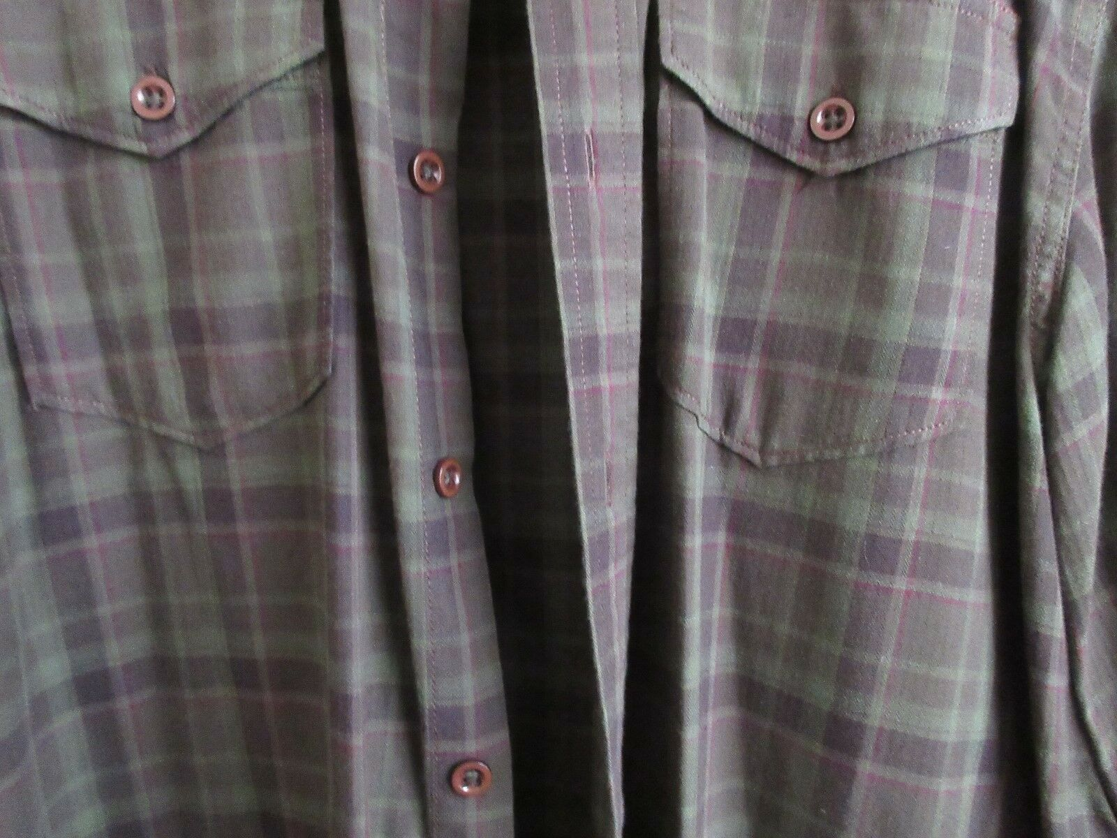 Tommy Bahama , Size XL , Men's Long Sleeve Shirt ,100%