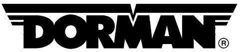 Chevy Silverado Door Mirror Power Left Driver Yukon GMC 25831236 Dorman 955-1013
