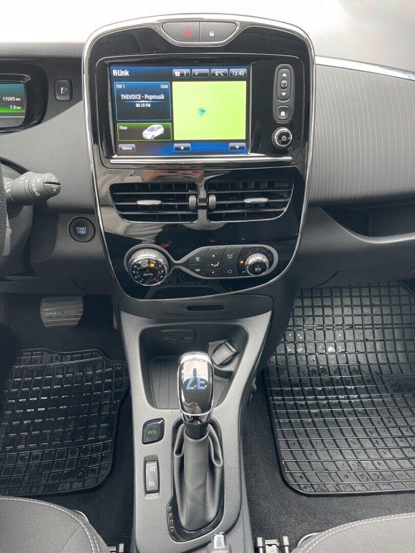 Renault Zoe  Limited - billede 13