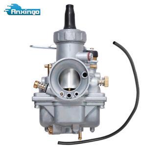Details about Carburetor for Mikuni 22mm VM Series Universal Round Slide  VM22-133 1002-0048
