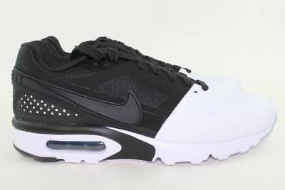 NIKE AIR MAX BW ULTRA ULTRA SE MEN SIZE 8.0 BLACK & WHITE NEW RARE COMFORTABLE 884497132129 | eBay