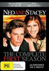 Ned And Stacey : Season 1 (DVD, 2015, 3-Disc Set)
