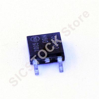 5PCS IRFR3412TRPBF MOSFET N-CH 100V 48A DPAK IRFR3412 3412 IRFR3412T 3412T IRFR3