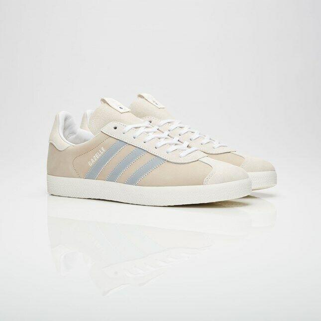 Adidas Consortium x Alife x Starcow Gazelle Sneaker Exchange white Mens CM7999