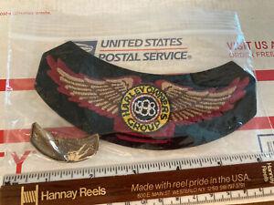 1998 HOG Harley-Davidson Owners Group Rocker Pin