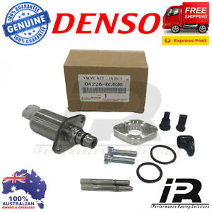 04226-0L020-Denso-Suction-Control-Valve-Kit-For-Toyota-KUN26-1KD-FTV-amp-2KD-FTV