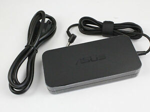 Original 120W Asus GL553VE GL553VD GL553VD-DS71 GL553VE-DS74 Charger Ac Adapter