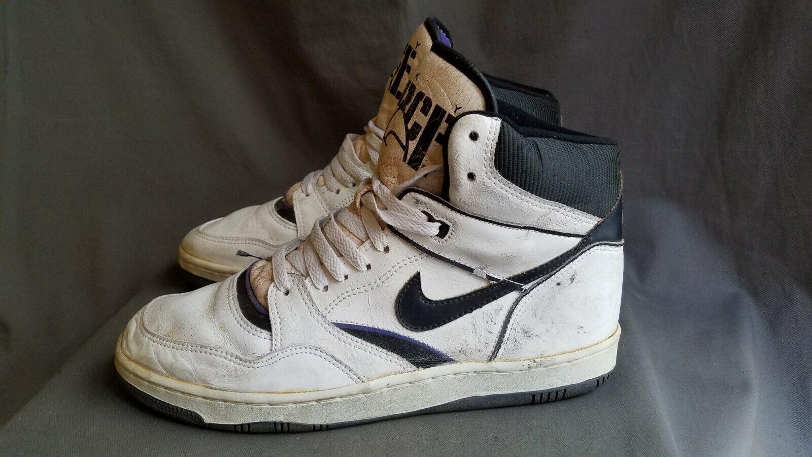 Fabricados en Corea del Sur, 1988 zapatos deportivos Hi - parte superior SZ - 7.5