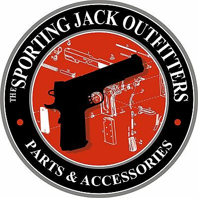 The Sporting Jack Outfitters