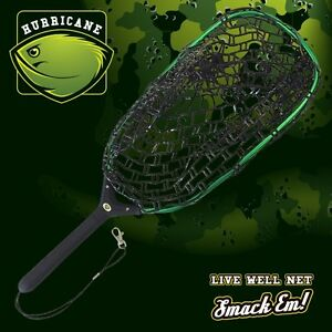 1-x-Live-Well-or-Wading-Net-Landing-Wading-Casting-Bream-Bass-Perch