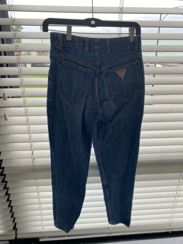 Vintage Guess Jeans Womens Size 29