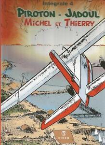 Piroton-Jadoul-integrale-Michel-et-Thierry-n-4-editions-Hibou