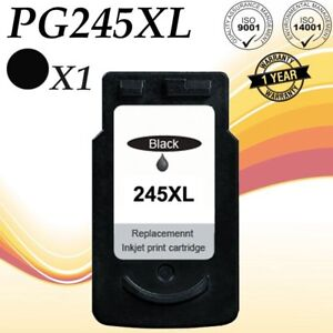 1-PK-For-Canon-PG-245XL-Black-Ink-Cartridge-PIXMA-IP2820-MG2520-MG2522-MX492