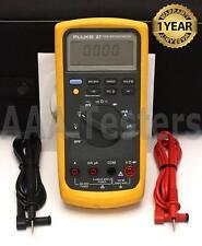 Fluke 87 True Rms Digital Multimeter