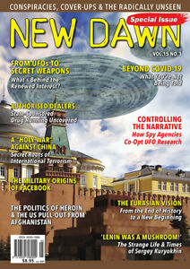 New Dawn Special Issue Vol 15 No 3