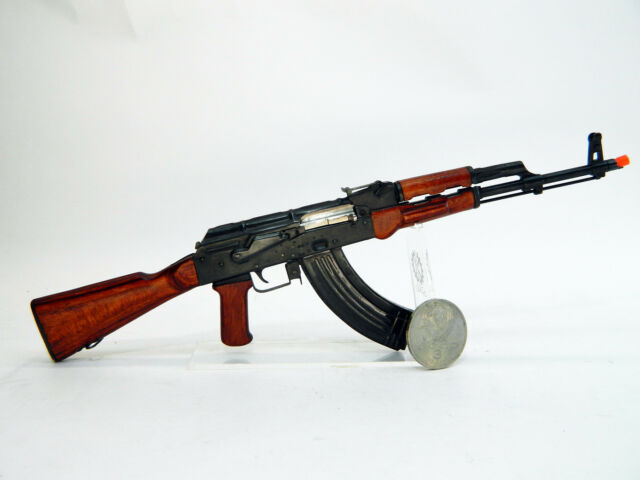 AK47 Kalashnikov Assault Rifle Gun Heavy Weapon #1 Vinyl Wall Decal Art