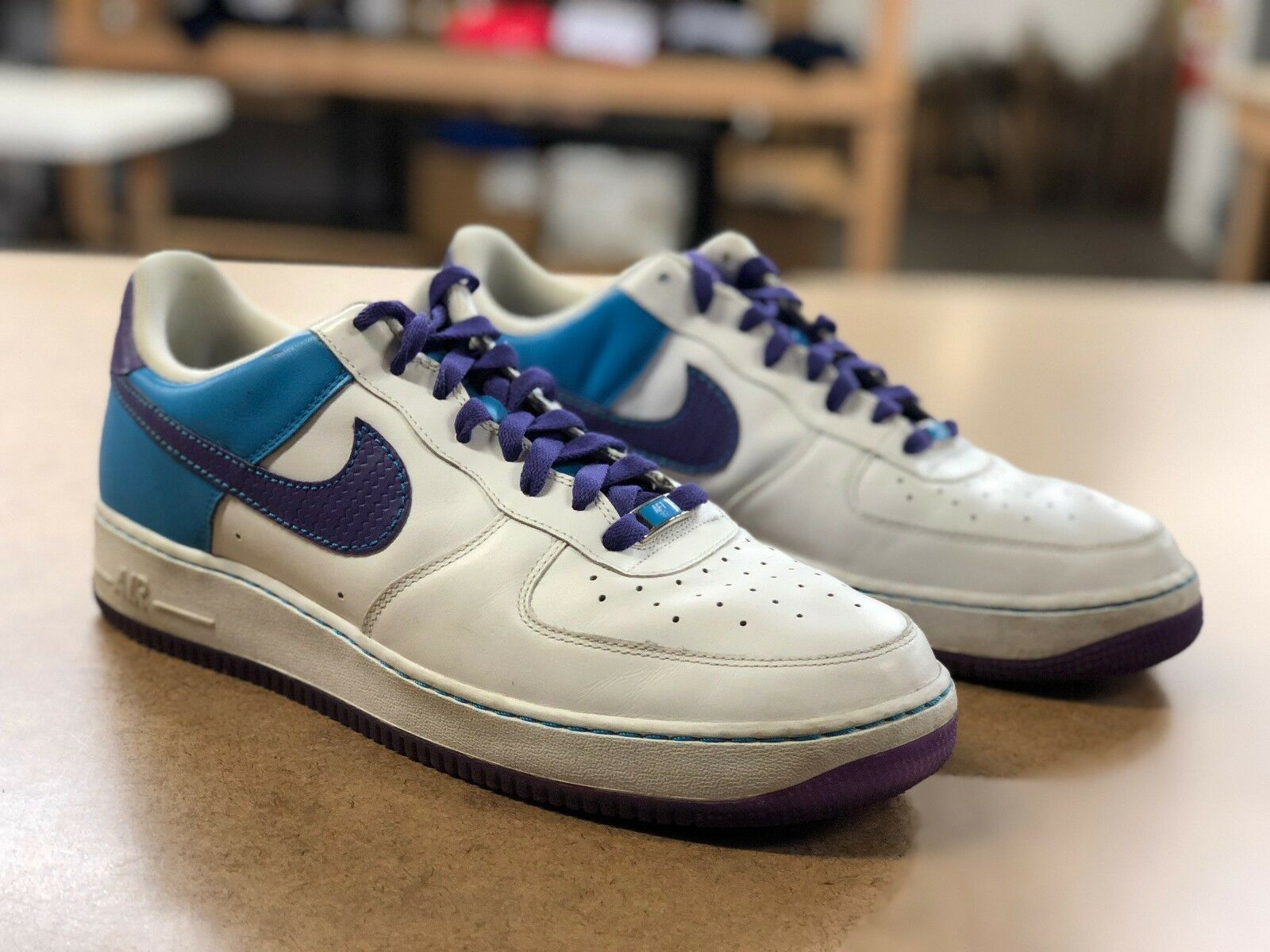 Nike Air Force Ones low top  - USED size 13 The most popular shoes for men and women