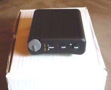 Telex BP-2002 - RTS Audiocom Dual Channel Intercom Headset Station - NEW