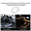 Glow Neon LED String Strip Light Flexible EL Wire Home//Car//Party Decor USB