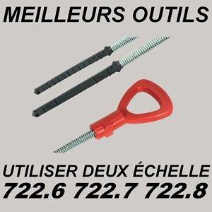 Jauge-pour-boite-automatique-Mercedes-Jeep-722-6-722-7-722-8-OUTIL-PROFESSIONNEL