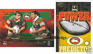 2005-SELECT-NRL-PLAYMAKERS-SOUTHS-PM12-TODD-POLGLASE-BEN-WALKER-SOUTH-RABBITOHS