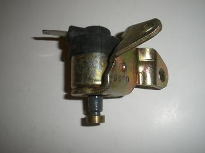 New 73 74 75 76 Vega Monza Sunbird Webber DGV Idle Stop Solenoid 335146