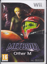 Official NEW & SEALED Nintendo Metroid: Other M Wii Game 16+ PAL
