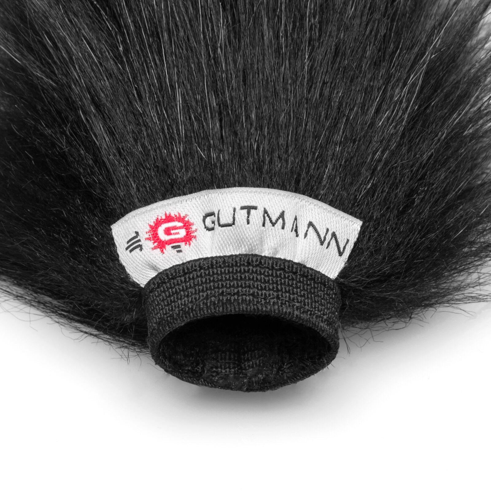 Gutmann Micrófono Parabrisas Parabrisas Para Sennheiser ME 64