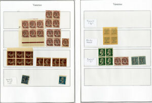 Lebanon-Stamps-58x-Mint-amp-Used-Collection-amp-Study-1924