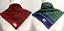 NWT-Lot2-Kenzohandkerchief-Neckscarf-Square-Triba-Motif-Green-Red-Cotton17-5-18-034 thumbnail 1