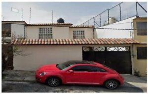 Amplia casa venta en Coacalco Ecatepec Estado de Mexico