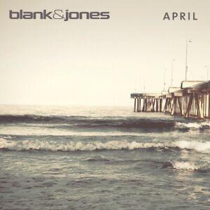 BLANK-amp-JONES-APRIL-4TRACK-EP-LIMITIERT-CD-SINGLE-NEW