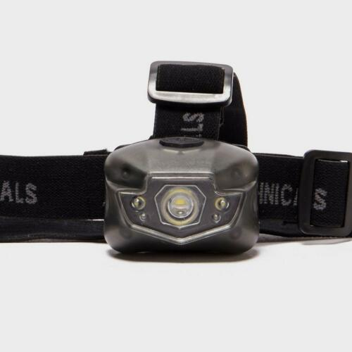 New Technicals 3W  4LED Head Torch Outdoors Camping Lighting
