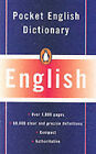 The Penguin Pocket English Dictionary by Penguin Books Ltd (Paperback, 1990)
